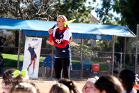 Jenny Finch Camp 2015
