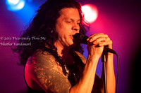 Red Dragon Cartel December 2013 - Brick by Brick
